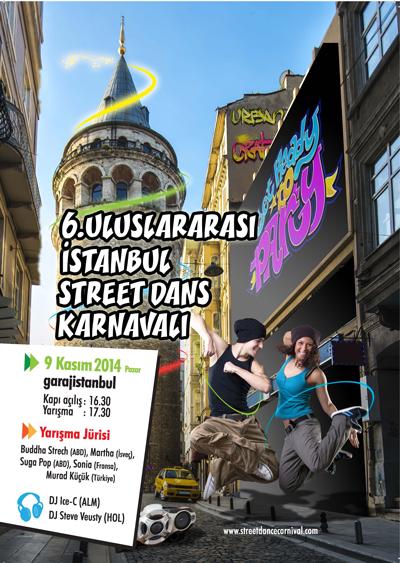 streetdansgal