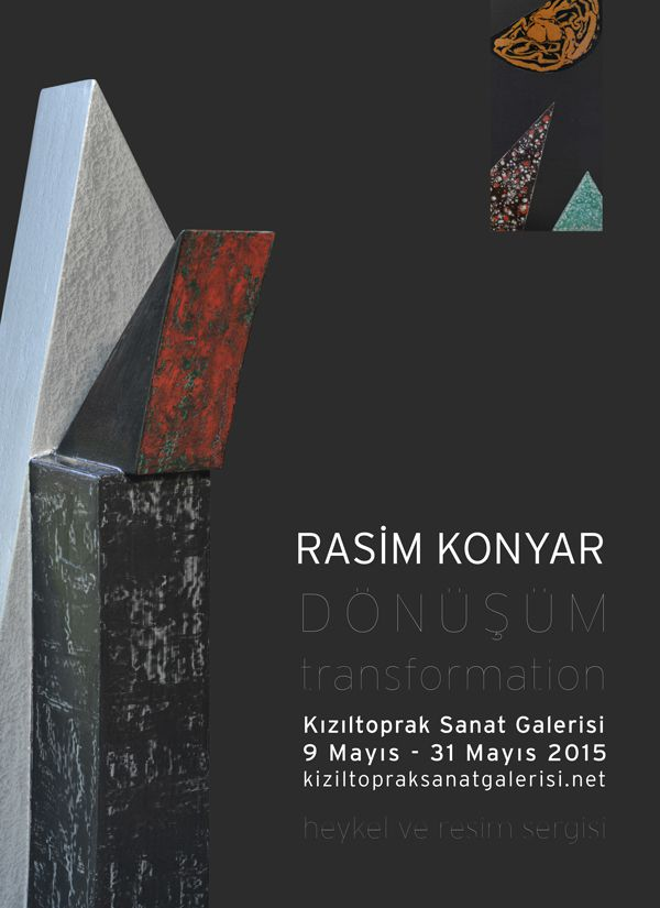 Rasim-Konyar----Donusum-Afis
