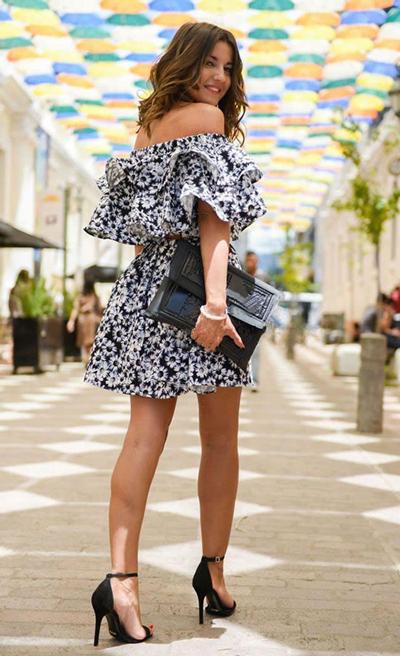 mini-elbise