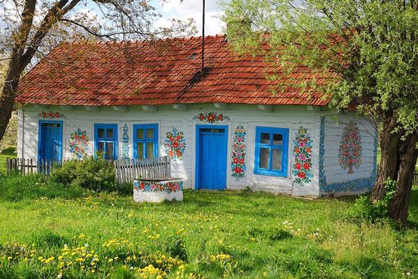 cicek-evler