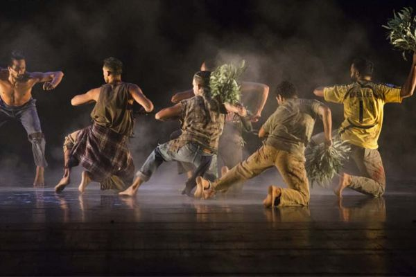 Bangarra Dance Theatre - Spirit