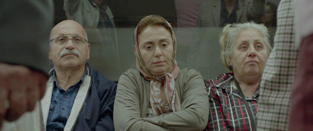 Toz Bezi-Nazan Kesal