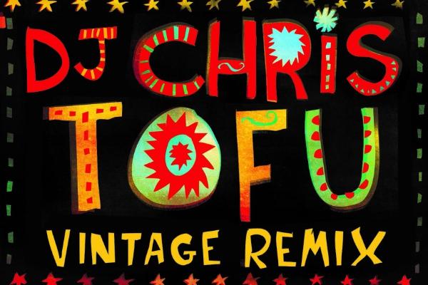 DJ Chris Tofu