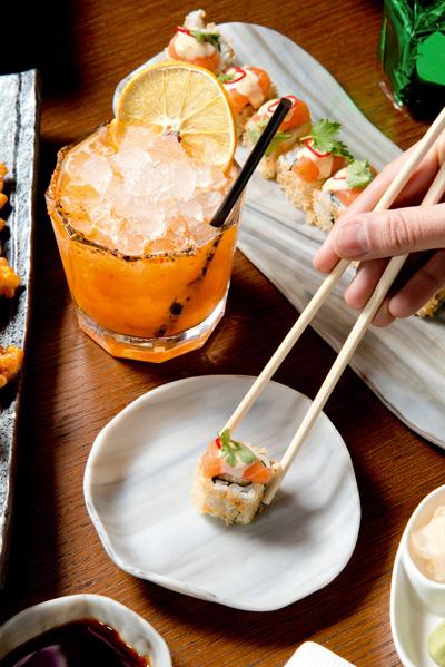sushi-g